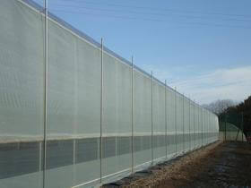 Bi tunnel 2x9.60m Atlantique 17